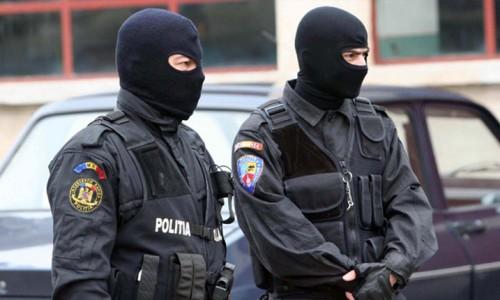 Szocs Zolta arestat diicot 64 de Comitate