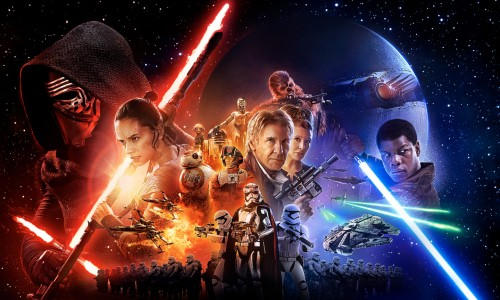 star Wars al 7