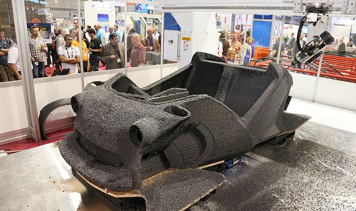 printare 3d pentru piese de masini subversiv