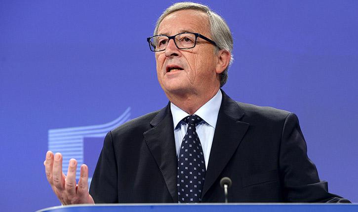 Jean-Claude Juncker refferendum ucrania rusia subversiv