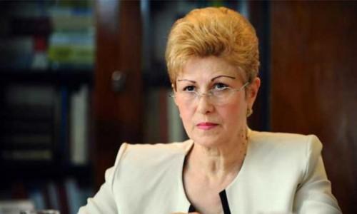 Livia Stanciu, Preşedintele Înaltei Curţi de Casaţie şi Justiţie subversiv