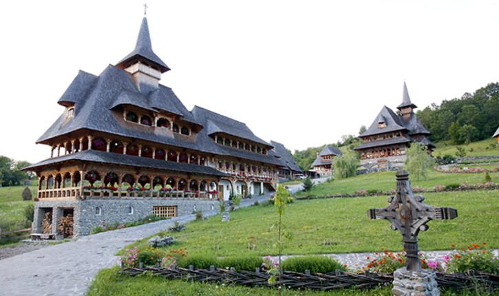 Mănăstirea Bârsana 2 a