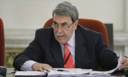 Mircea Aron presedinte csm