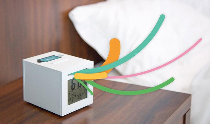 Sensorwake ceas