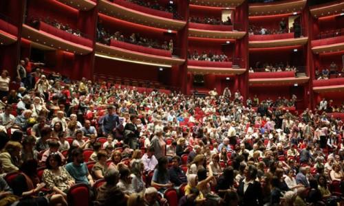 Teatrul Național din București Magic Național