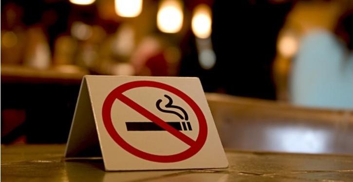 fumatul spatii publice