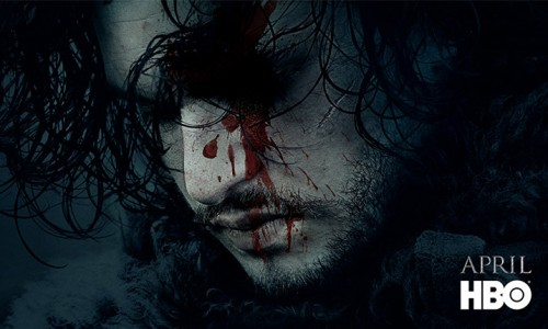 """""""Game of Thrones"""" hbo game of thrones aprilie 2016 sezonul 6 john snow"""