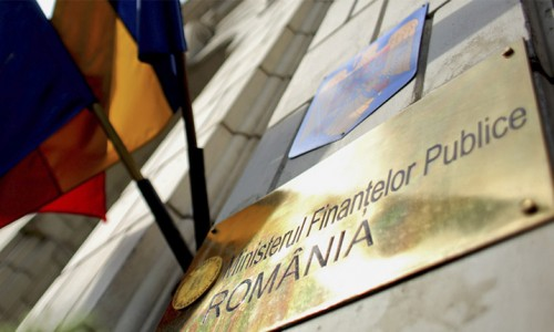 ministerul finanțelor publice codul fiscal