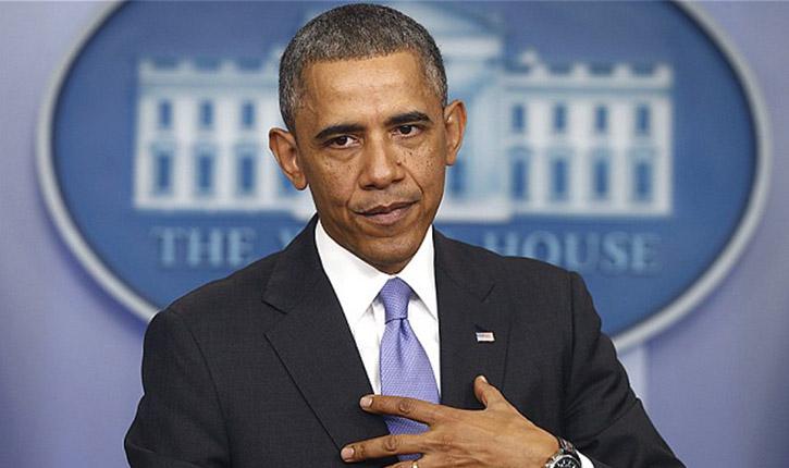 obama control arme
