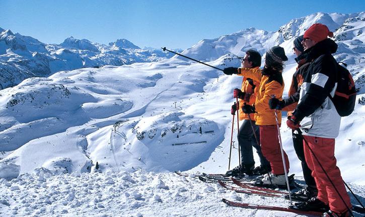 prețul abonamentelor la schi au depășit pentru prima dată 50 de euro