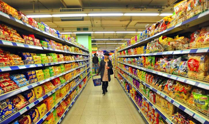 alimentele s-au ieftinit subversiv