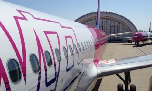 wizz air lansează curse cluj bucurești subversiv