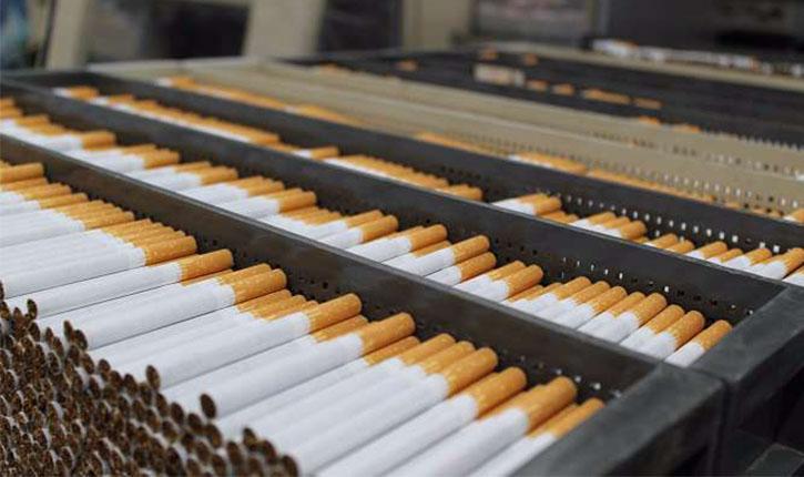 ţigări