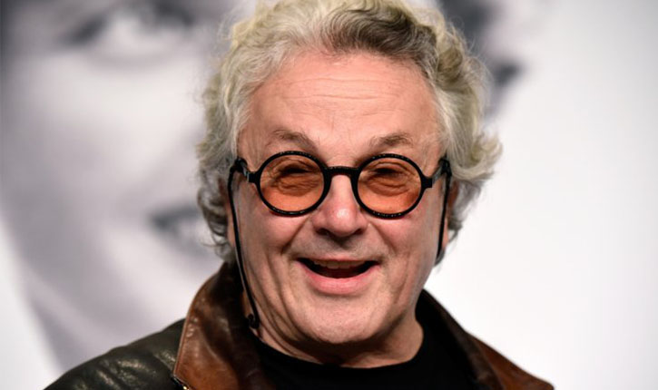 George Miller cannes