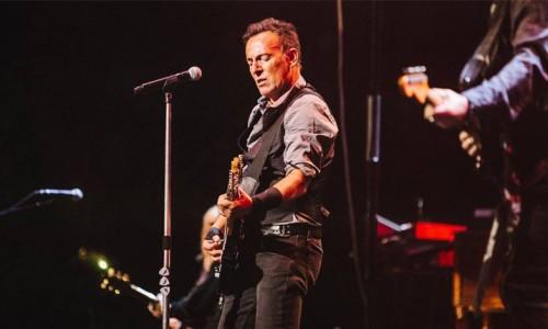 bruce Springsteen subversiv