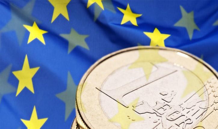 creștere economică euro