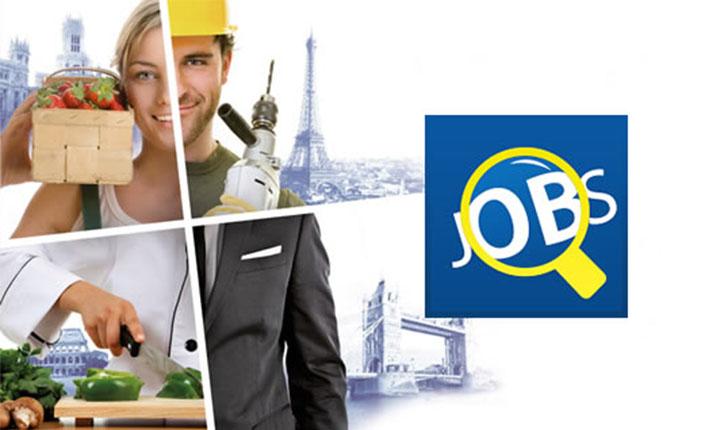 locuri de muncă europa