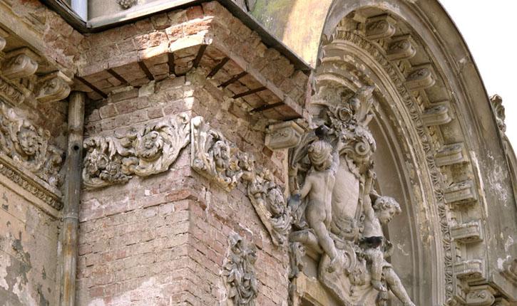 patrimoniu Clădirile istorice