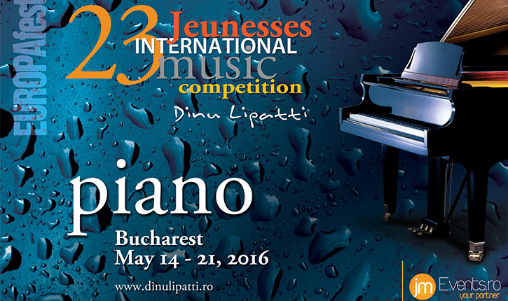 Jeunesses International Music Competition europafest subversiv