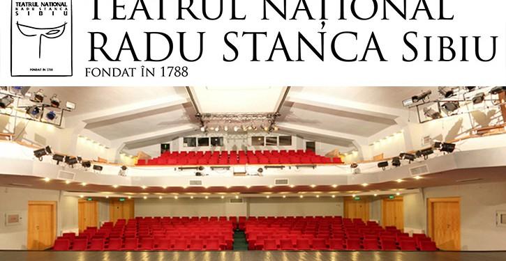 """TNRS Programul Teatrul Naţional """"Radu Stanca"""" Sibiu program teatru spectacole subversiv"""