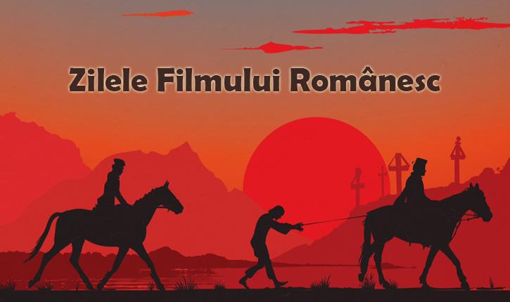 Zilele Filmului Românesc valencia