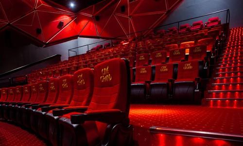 Cine Globe Titan București Grand
