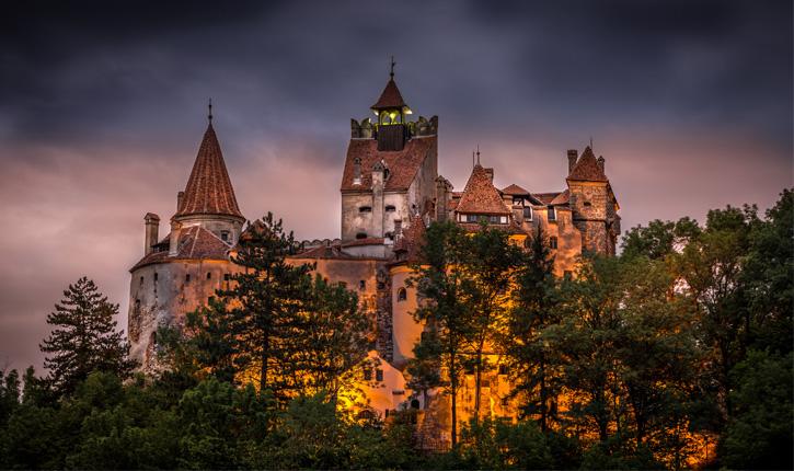 transilvania destinație turistică the sun subversiv 2016