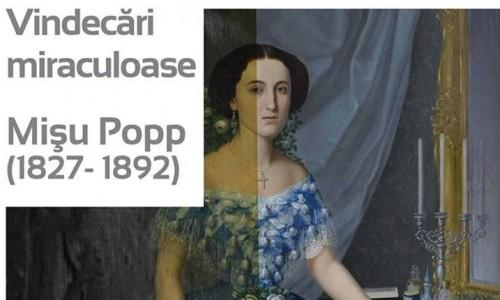 """VINDECĂRI MIRACULOASE"" misu popp"