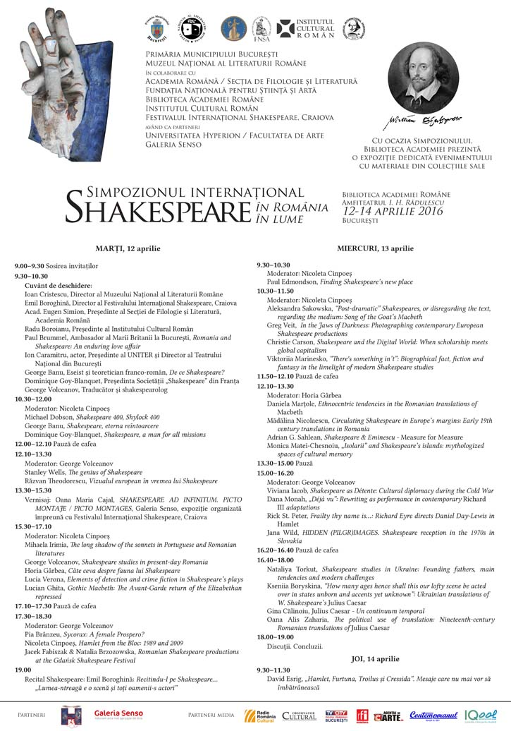 program shakespeare subversiv