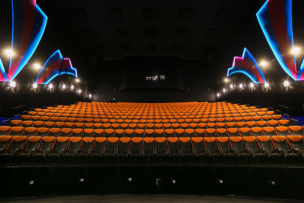 Cinema City_Shopping City Timisoara_Sala IMAX (2)