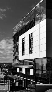 Cladire birouri Centris [01]  - George Popovici