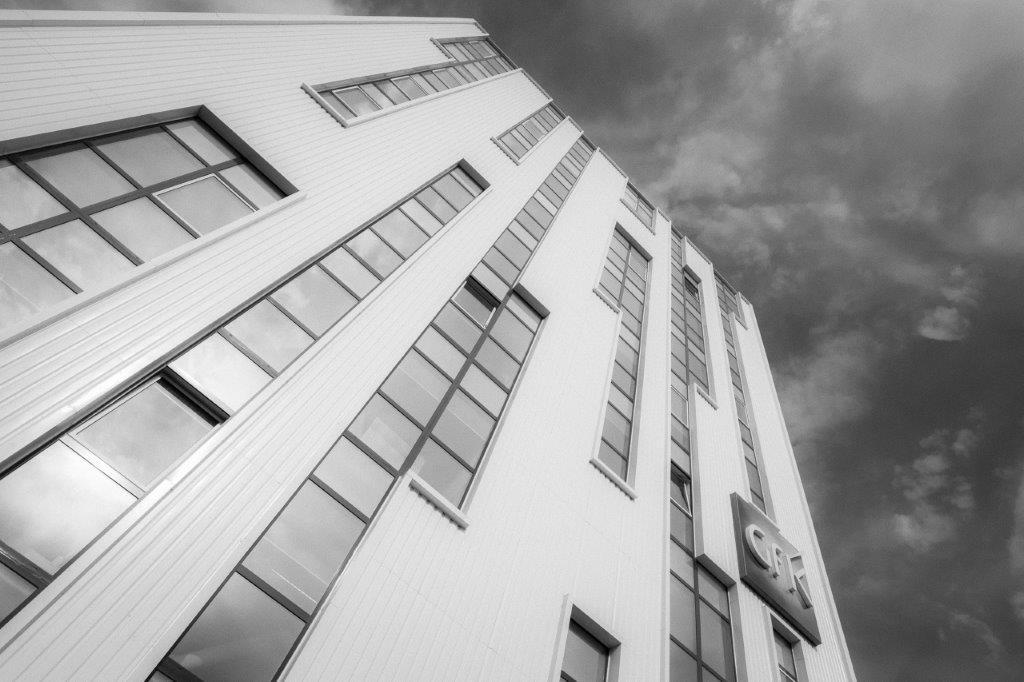Cladire birouri Tester GFK [02}- Adrian Bendescu
