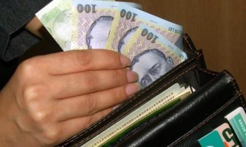 bugetarii creștere salarială