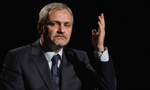 dragnea urmarit penal dna #2