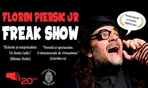 freak show florin piersic subversiv
