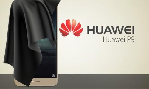 Huawei P9 leica cover