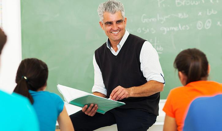 pensionare profesori anticipata