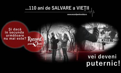 record pentru viata salvare a vietii