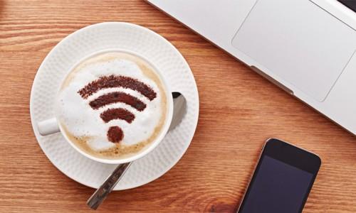 wi-fi gratuit cafenele