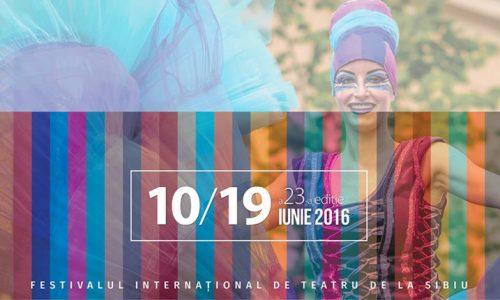 FITS Festivalul Internaţional de Teatru de la Sibiu 23
