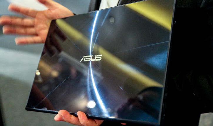 ZenBook 3 asus
