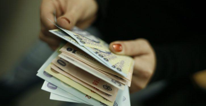 bani lei bancnote (1) amenzi