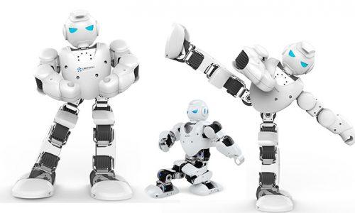 roboti robotii robot alpha 1s