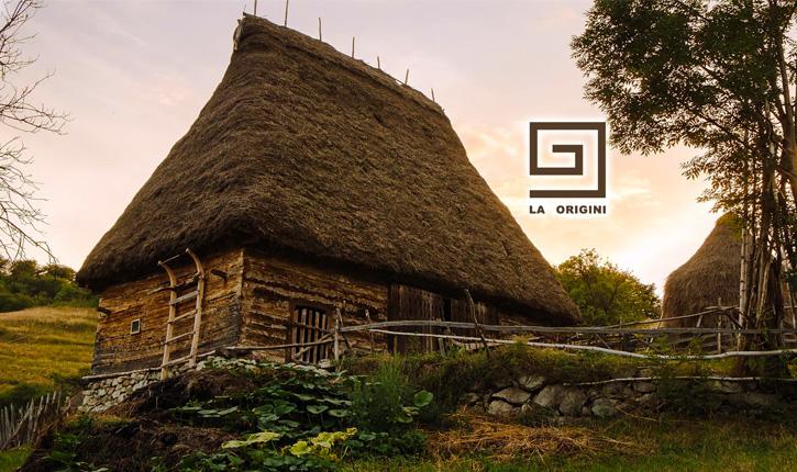 satul viu la origini muzeu