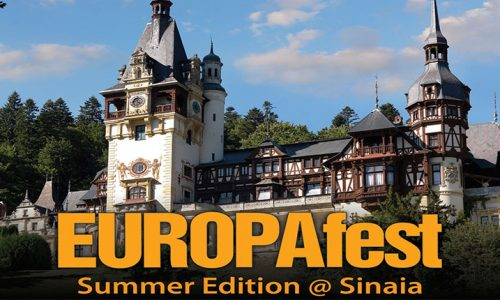 europafest summer edition