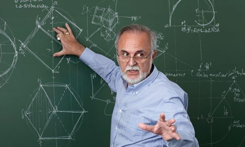 profesor matematica
