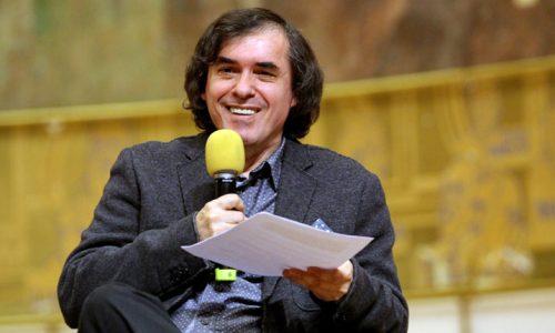 Mircea Cărtărescunominalizat Premio Strega Europeo 2016
