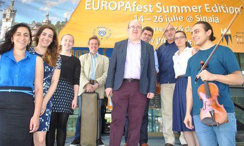 europafest 1
