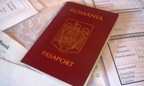 paşapoarte taxe online
