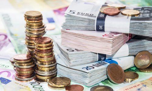 euro rectificări bugetare străinătate